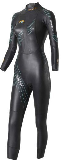 Blueseventy-Reaction-Women