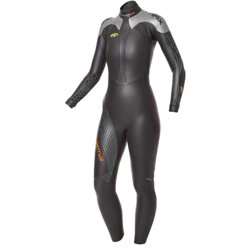 Blueseventy-Thermal-Helix-Women-Front