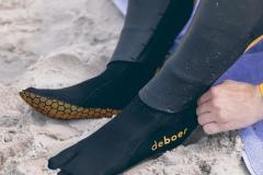 Deboer_polar_socks