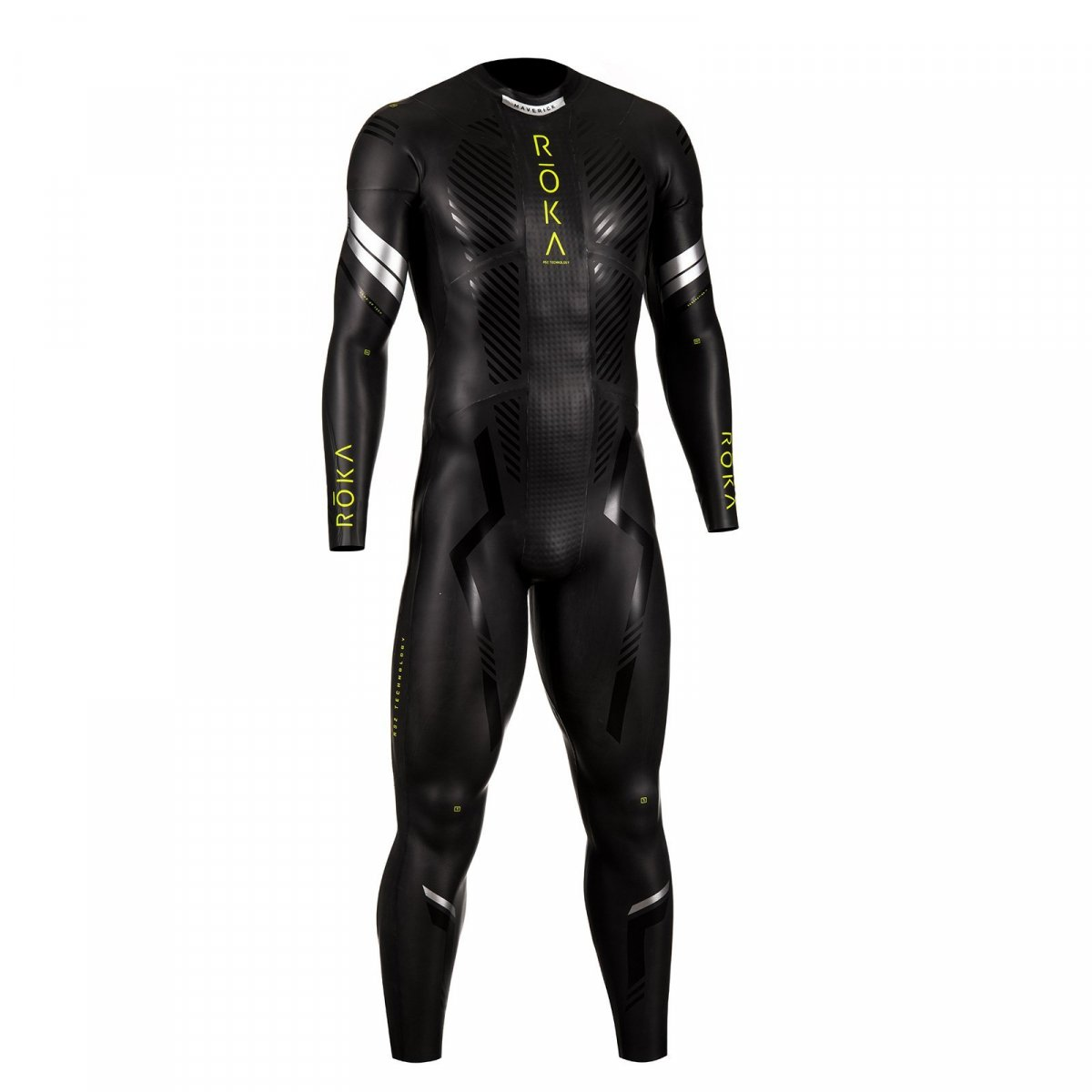 Roka-maverick-pro-thermal-men-front