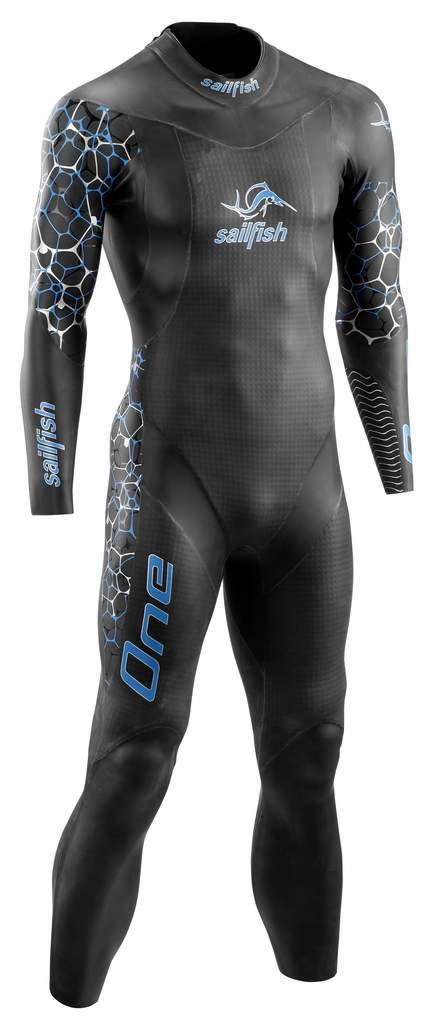 Wetsuit-One-men
