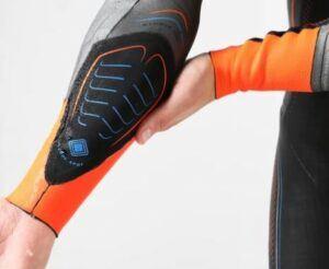 Pro-Speed Cuffs™ Pro-Speed™ by Zone 3