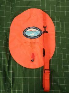 Swimming Buoy Safer Swimmer