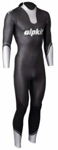 Alpkit Silvertip wetsuit