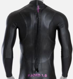 Deboer Fjord 1.0 wetsuit