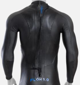 Deboer Flōh 1.0 wetsuit
