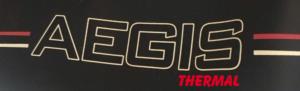 Huub Aegis 3 Thermal wetsuit logo