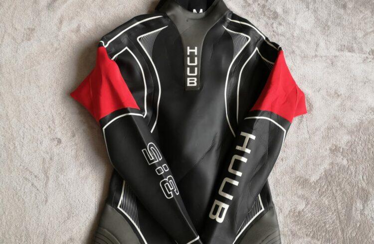 Huub Archimedes 3 wetsuit