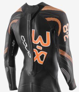 Orca 3.8 wetsuit