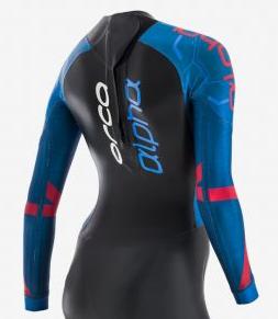 Orca alpha wetsuit