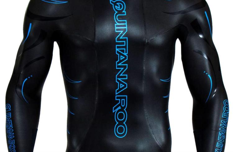 Quintana Roo Hydrofive wetsuit