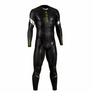 ROKA Maverick Pro Thermal wetsuit