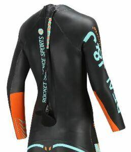 Rocket Science Sports wetsuit
