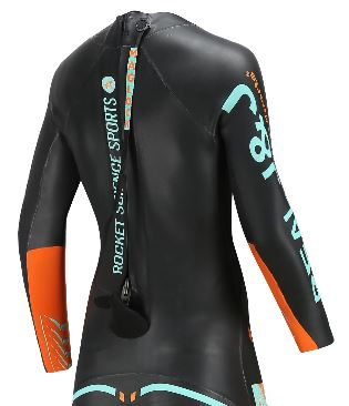 Rocket Science Sports wetsuit