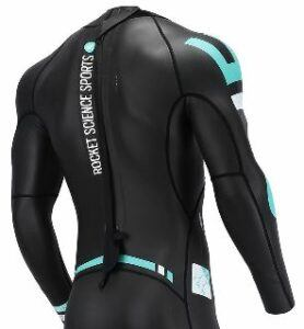 Rocket Science Sports One wetsuit