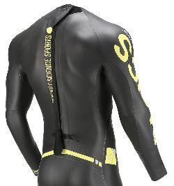 Rocket Science Sports Basics wetsuit