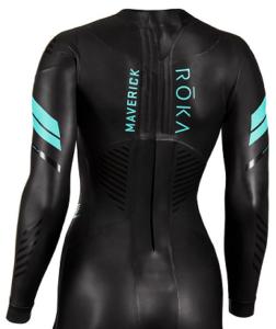 Roka maverick mx wetsuit