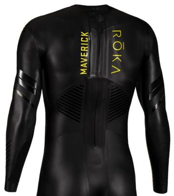 Roka maverick pro 2 wetsuit