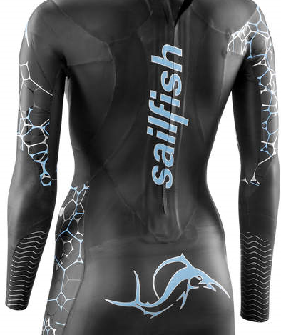 Sailfish one wetsuit