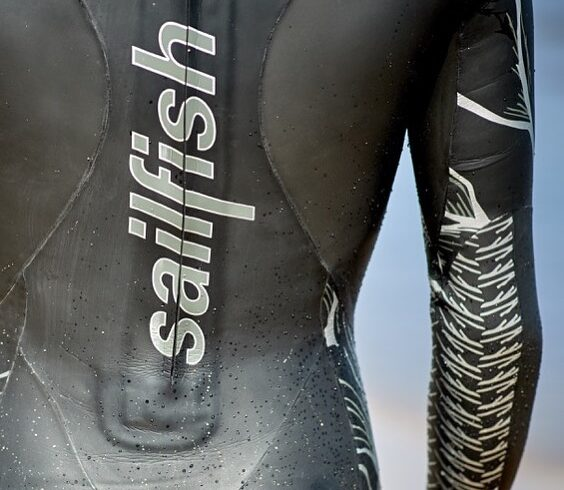 Sailfish ultimate IPS wetsuit