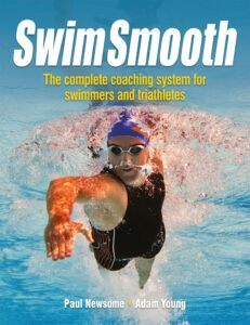 Swim smooth book front picture