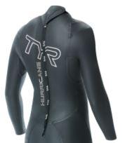 TYR Hurricane Cat 1 wetsuit