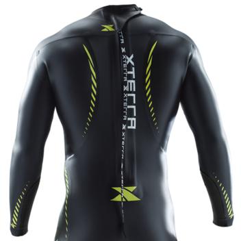 Xterra Vortex wetsuit
