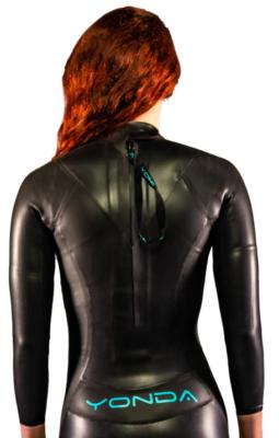 Yonda Spectre wetsuit