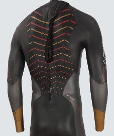 Zone3 thermal aspire wetsuit