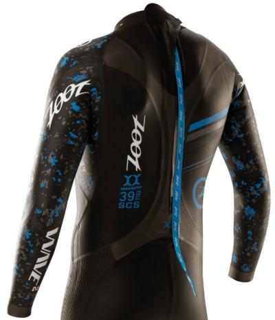 Zoot wave 2 wetsuit