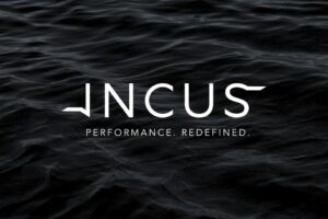 INCUS NOVA wereable logo